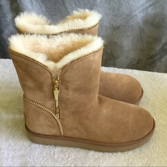 f3212fd8397 UGG Florence Boots